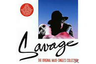 Savage - The Original Maxi-Singles Coll [CD]