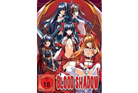 Blood Shadow [DVD]