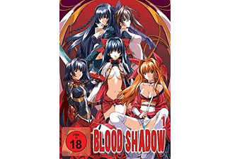 Blood Shadow - (DVD)