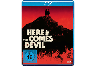 Here Comes the Devil - (Blu-ray)