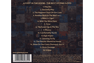 Pink Floyd - A Foot In The Door-The Best Of Pink Floyd [CD]