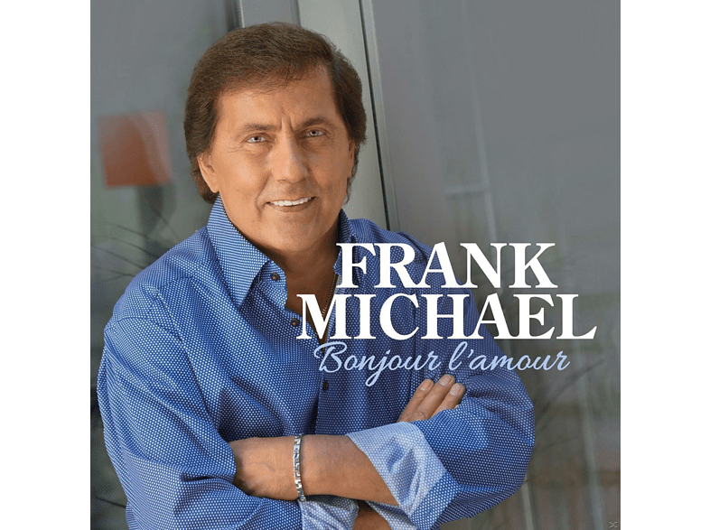 Frank Michael - Bonjour l'amour (Collector Edition) [CD]