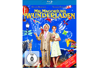 Mr. Magoriums Wunderladen [Blu-ray]
