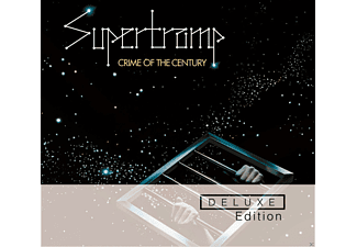 Supertramp - Crime Of The Century (Deluxe Edition) - (CD)