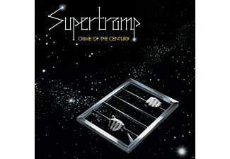 Supertramp - Crime Of The Century (Remastered) [CD]