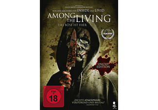 Among the Living - (DVD)