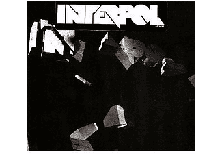Interpol - Interpol - Limited Edition (CD)