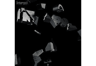 Interpol - Interpol (Vinyl LP (nagylemez))