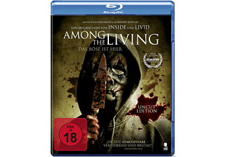 Among the Living [Blu-ray]