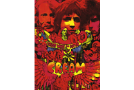 Cream - Those Were The Days (Repackaged 4cd) [CD]