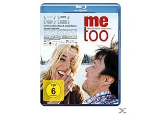 Me Too - Wer will schon normal sein? - (Blu-ray)