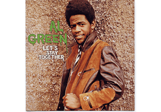 Al Green - Let's Stay Together - (Vinyl)