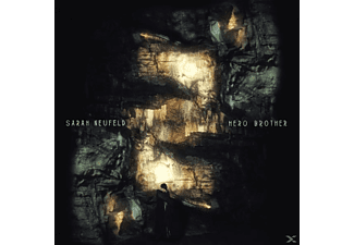 Sarah Neufeld - Hero Brother - (Vinyl)