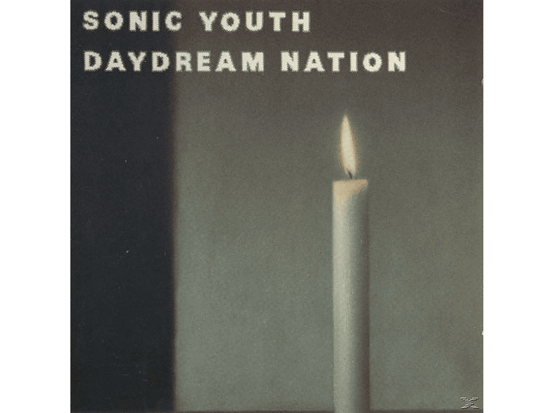 Sonic Youth - Daydream Nation [LP + Download]