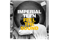 Imperial Teen - Feel The Sound [Vinyl]