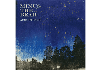 Minus The Bear - Acoustics 2 - (Vinyl)