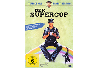 Der Supercop - (DVD)