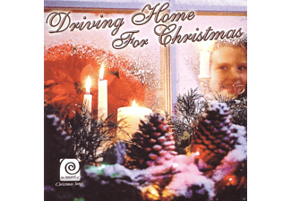 VARIOUS - Sound Of Christmas Songs-Drivi [CD]