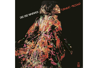 Dee Dee Warwick - Turning Around - (CD)