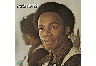 Howard Tate - Howard Tate - (CD)