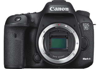 CANON EOS 7D Mark II Body + Wi-Fi Adapter W-E1