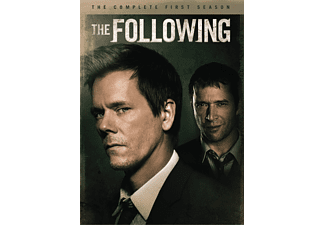 The Following - Seizoen 1 - DVD