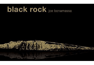 Joe Bonamassa - Black Rock (Vinyl LP (nagylemez))