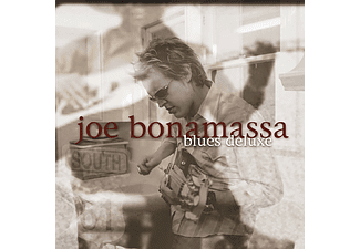 Joe Bonamassa - Blues Deluxe (CD)