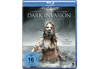 Dark Invasion - (Blu-ray)