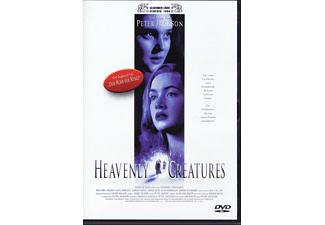 Heavenly Creatures - (DVD)