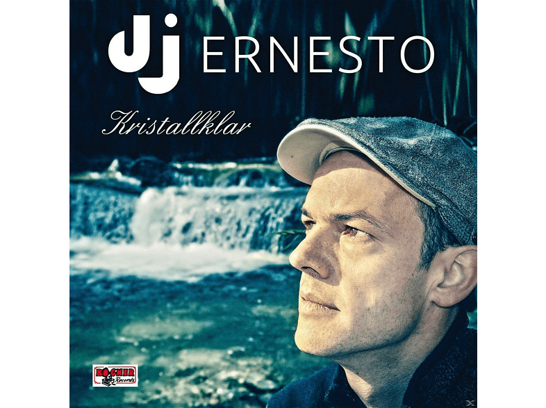 Dj Ernesto - Kristallklar [Maxi Single CD]