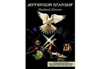 Jefferson Starship - Soiled Dove (DVD)