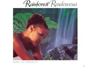 The Sign Posters - Rainforest Rendezvous - Music For Relaxation - (CD)