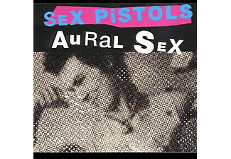 Sex Pistols - Aural Sex (CD)