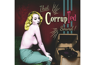 Corrupted - That Corrupted Sound [CD]