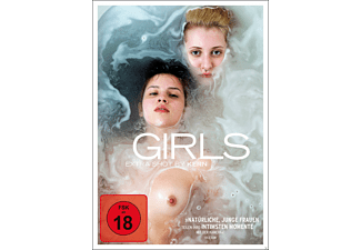GIRLS - (DVD)
