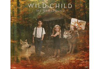 Wild Child - The Runaround - (CD)