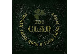 The Clan - The Clan [CD]