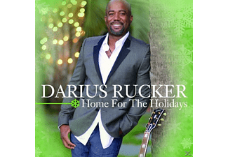 Darius Rucker - Home For The Hollidays - (CD)