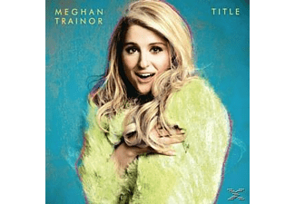 Meghan Trainor - Title | CD