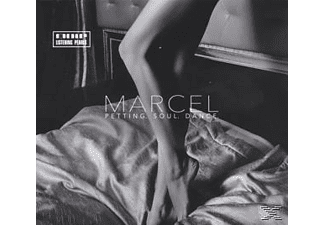 Marcel, Various - Petting Soul Dance - (CD)