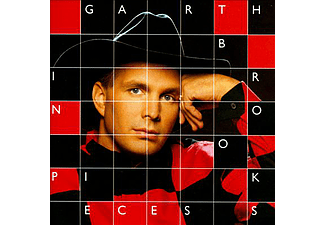 Garth Brooks - In Pieces (CD)