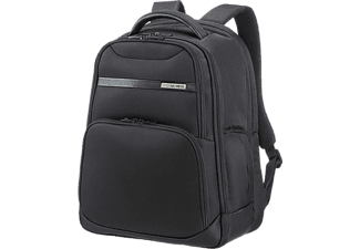 "SAMSONITE Vectura Backpack 15-16"" - Svart"