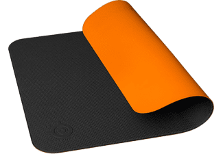 STEELSERIES Gaming Musmatta DeX - Svart/Orange