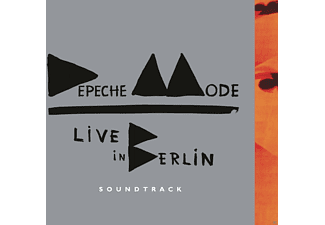 Depeche Mode - Live in Berlin Soundtrack - (CD)
