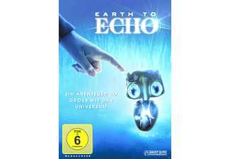 Earth to Echo - (DVD)