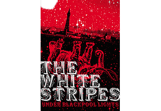 White Stripes - Under Blackpool Lights (DVD)