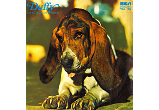 Duffy - Just In Case You're Interested (Vinyl LP (nagylemez))