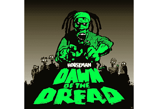 Horseman - Dawn Of The Dread - (CD)