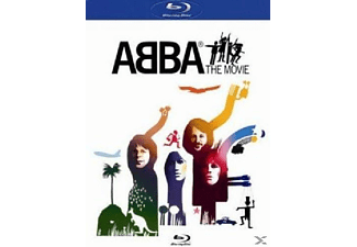 Abba - The Movie - (Blu-ray)